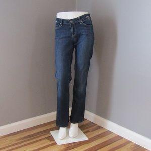 Paige Premium Denim Melrose Jeans Size 30